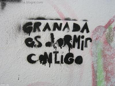 Granada es volver